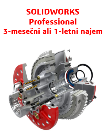 SOLIDWORKS Professional Term License