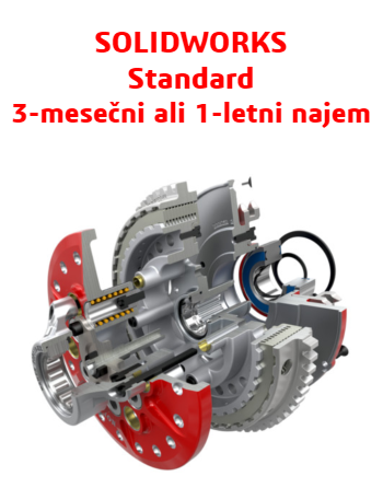 SOLIDWORKS Standard Term License